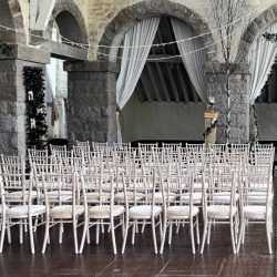 Wedding Chairs Fairy Lights jpg